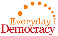 Everyday Democracy Logo