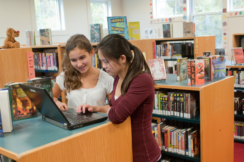 APPLY NOW Sara Jaffarian School Library Program Award