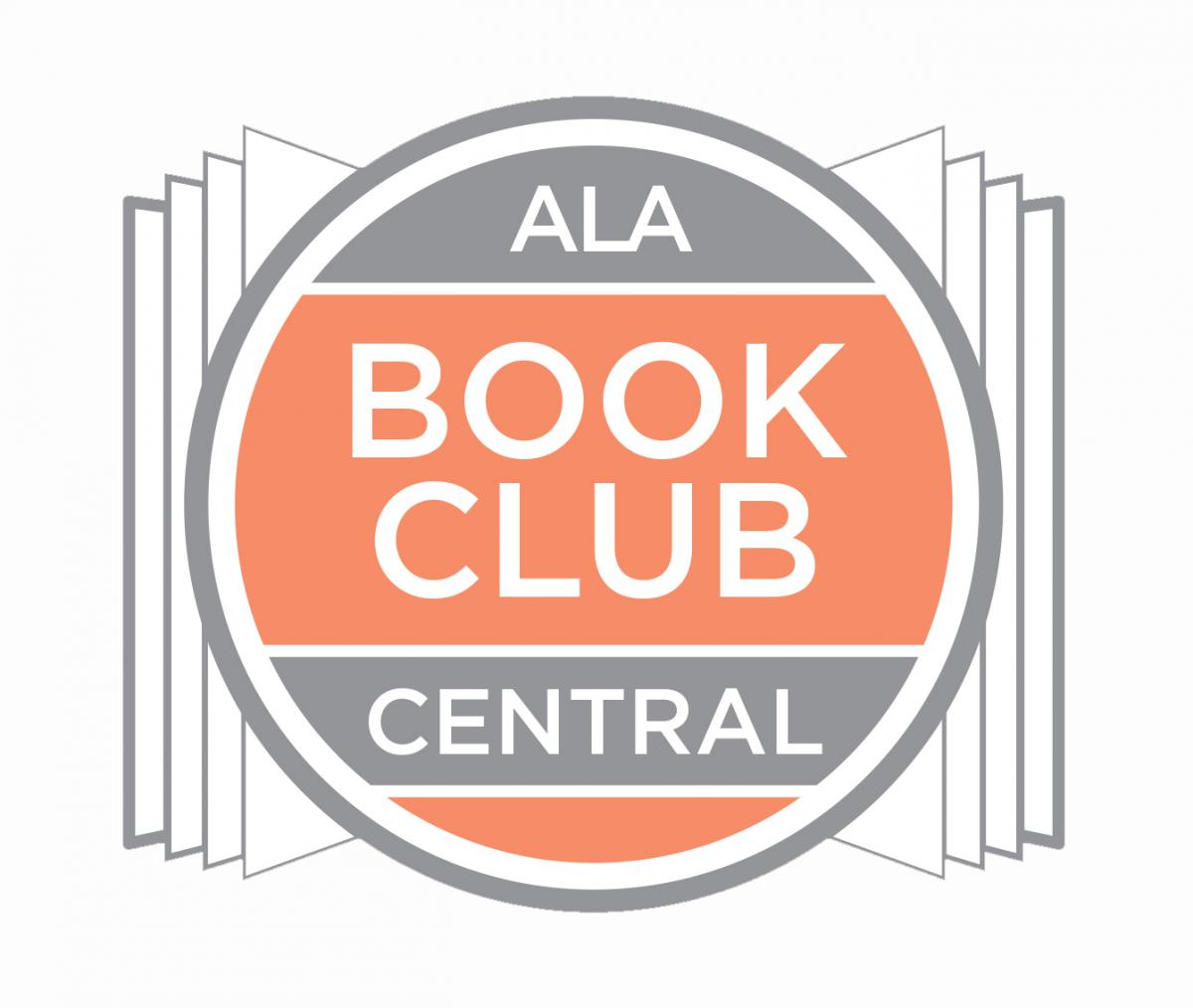 Book Club Central logo