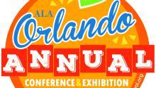 ALA Annual Conference 2016 logo
