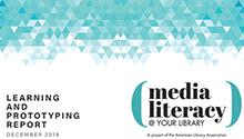 Media Literacy at Your Report cover image