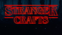 Stranger Crafts