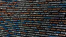 HTML coding language