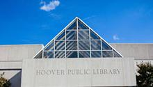 Hoover (Ala.) Public Library