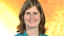Article author Joyce Garczynski
