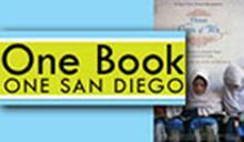 One Book, One San Diego