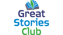 Great Stories Club logo