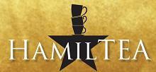 HamilTea logo