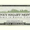 Money Smart Month logo
