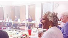 Participant in SPL In Creative Company program