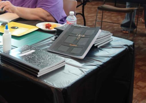 221b notebooks
