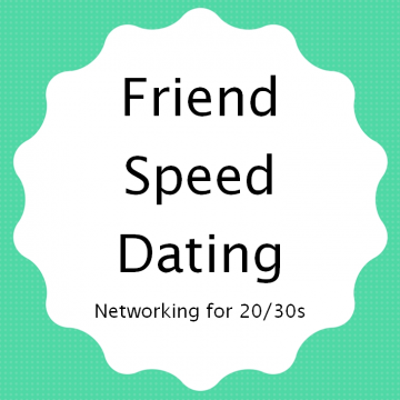 speed dating for friends questions Home / love & relation / 50 speed dating questions that prove surprisingly effective 50 speed dating questions that prove surprisingly  these speed-dating.